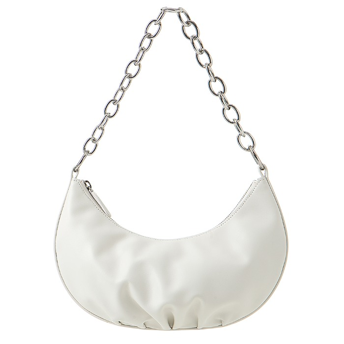 SHRIMP BAG,White